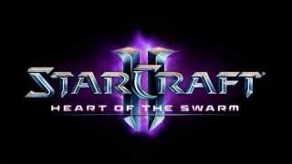 StarCraft 2 Heart of the Swarm - Full Soundtrack