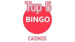 Bingo Casinos - The Top 5 Places To Play Online Bingo