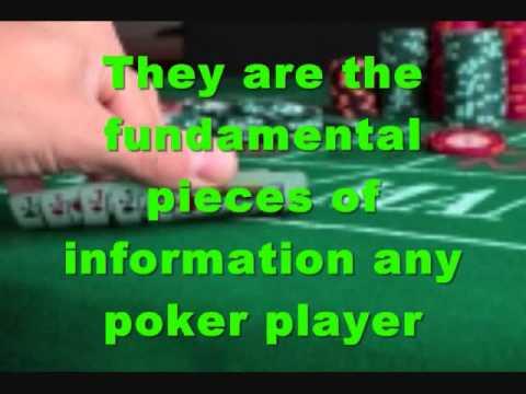 Покер правило
