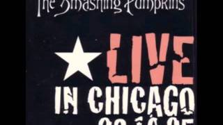 Smashing Pumpkins - Porcelina of the Vast Oceans (Live in Chicago - 23/10/1995)