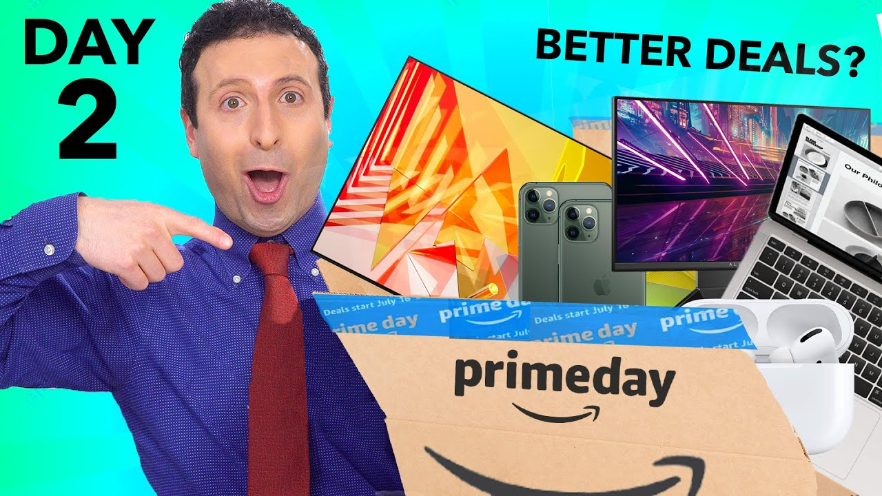 The best Prime Day home and kitchen deals of 2020