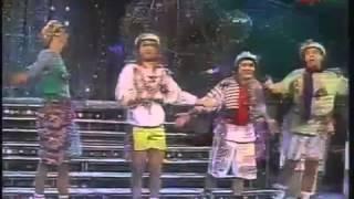 Группа ЭксББ / Песня года 91