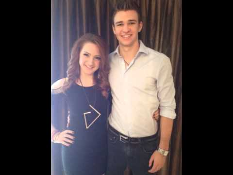 burkely duffield and jade ramsey dating Burkely duffield portrays  burkely has a sister, victoria duffield,  • brad kavanagh • burkely duffield • eugene simon • jade ramsey • klariza clayton.