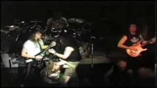 EXODUS - No Love (Live at Dynamo Club 1985)