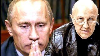 Путину не позавидуешь. Андрей Фурсов.