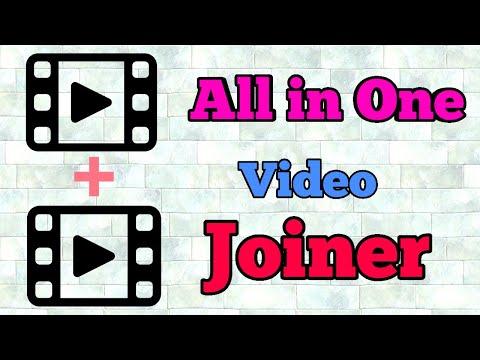 video joiner app