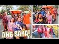 KAPAG BIGLAAN ANG LAKAD NATUTULOY (ANG HIRAP LANG SUMAKAY!!!) | LC VLOGS #251