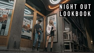 Night Out Lookbook