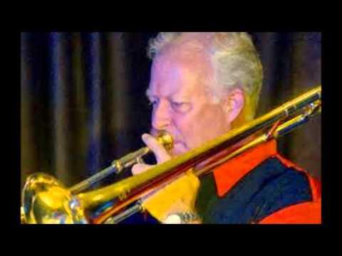 Andy Martin trombone Caravan