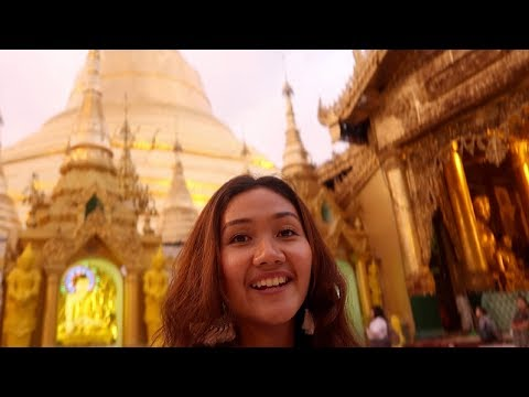 YANGON TRAVEL GUIDE (Must places to visit in Yangon)