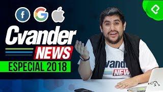 CvanderNews Edición especial de 2018