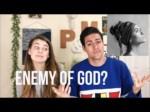"""Lauren Daigle Is An Enemy Of God""?- Our Response"