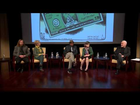 11th Annual McGowan Forum on Communications