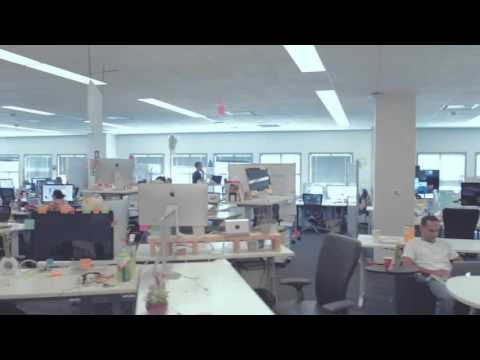 IBM Design in Action: IBM Studios Austin