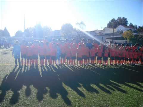 APEF 2012/2013 - 2ª Jornada ACRD Codeceda