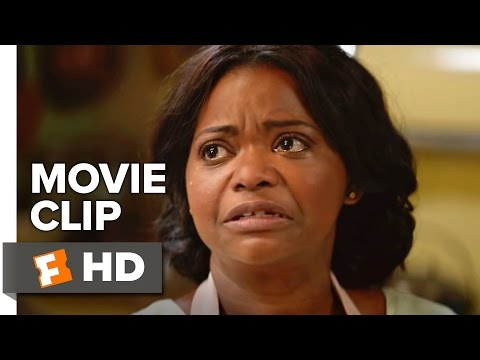 The Shack Movie CLIP - Together (2017) - Octavia Spencer Movie