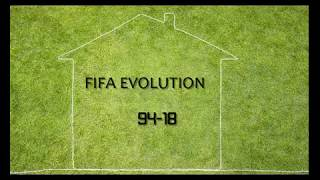 Fifa Evolution 94-18