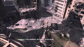 Call of Duty: Modern Warfare 3 - Berlin (Berlin bricht zusammen!) Mission HD 1080p Gameplay