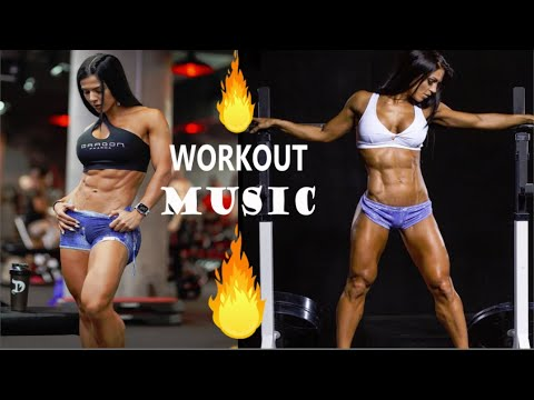 Download Best Workout Music 2020 🔥 Female Fitness Motivation 2020