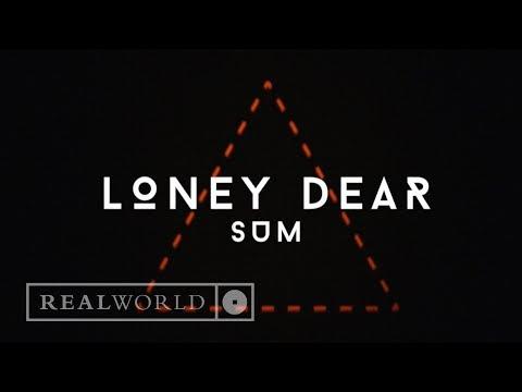 Loney dear - Sum (Audio)