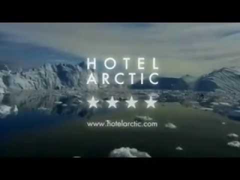 Hotel Arctic - Greenland