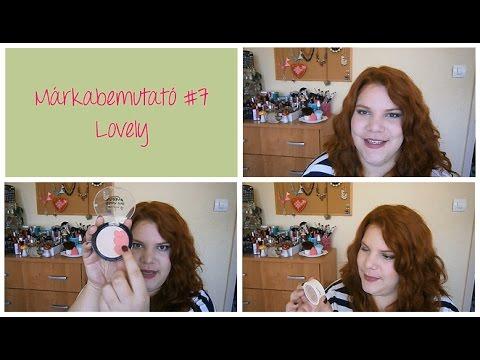 Márkabemutató #7 - Lovely  ©👍🏻👎🏻❓