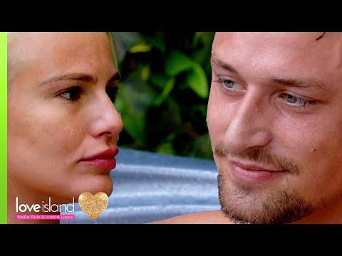 Sexy Schwingungen in der Private Suite 🔥🥵💦   Love Island - Staffel 6 #21