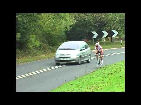 Yarcombe Hill Climb 2011.wmv