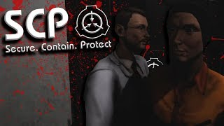 SCP: The Worst Teacher