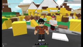 roblox comedy by jeffvor an robotivan