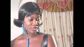 Mercy Johnson Fights With Ini Edo  [18+]    [Full HD]