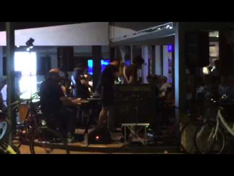 Riviera Friulana Musica dal vivo Lignano Sabbiadoro The Gentleman al Caffè Milano