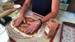1SP Cinnamon Rolls