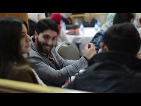 It's All About Continuation | TEDxMimasStreet | Homs