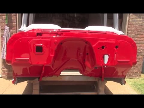 63 Chevy More Rust Repair Doovi