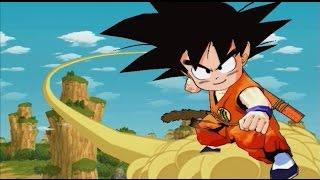 Dragon Ball Origins Opening