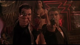 ► From Dusk Till Dawn (1996) — Official Trailer [480p HQ]