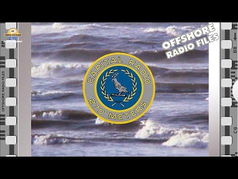 Offshore Radio Files Capital Radio