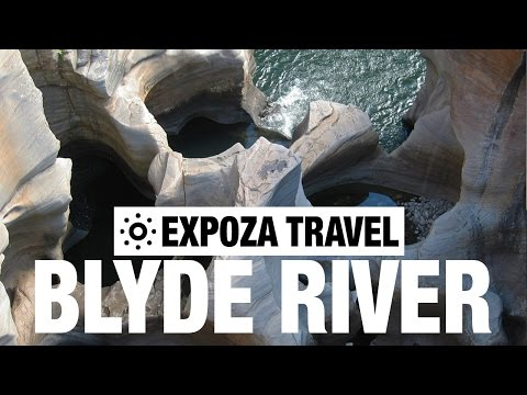 Blyde River Canyon Vacation Travel Video Guide