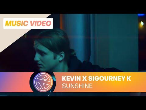 Kevin - Sunshine ft. Sigourney K (Prod. Project Money)