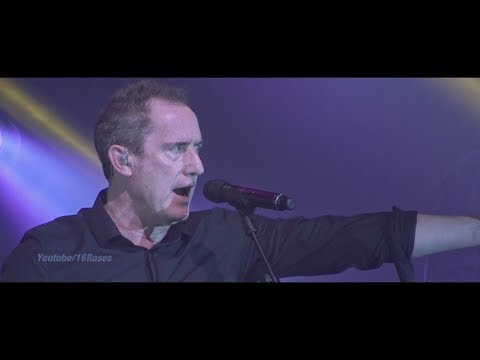 Orchestral Manoeuvres In The Dark/OMD (live)
