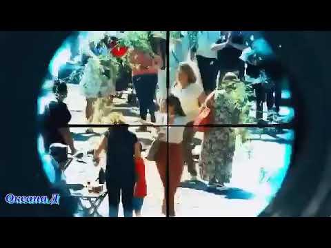 Сари Хосор бехтарин клип 2