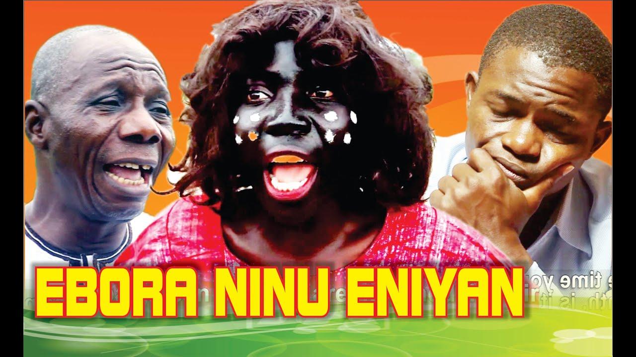 Download EBORA NINU ENIYAN- GOSPEL MOVIE BY ABRAHAM OLORUNIMILO - NIGERIAN MOVIE