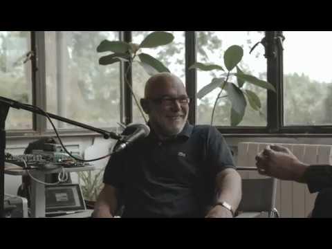 Adrian Sherwood & Stewart Lee In Conversation