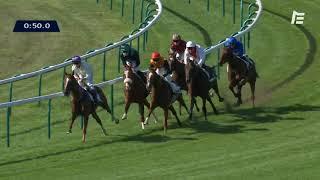 Vidéo de la course PMU PRIX DES AIGLES