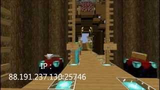 Serveur , Oxinia-PVP ! Serveur PvP - Factions [FR & 1.5.2] Minecraft Crack Acceptées ! (No Hamachi)
