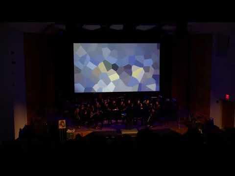 Georgia State University COTA - Framed: Art and Music