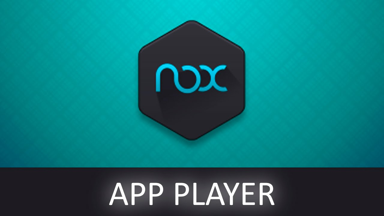 Nox App Player 3.7.1.0