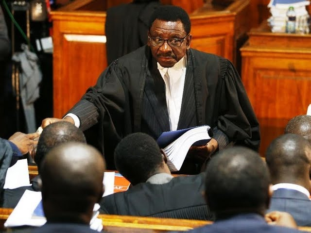 Image result for images of Orengo in mwilus case