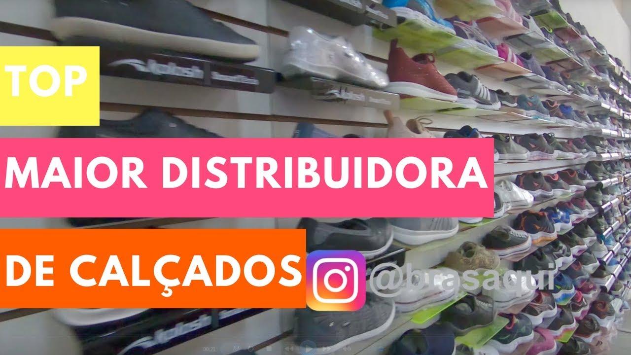 BRÁS MAIOR DISTRIBUIDORA DE CALÇADOS NO ATACADO  c51710ac5b82a